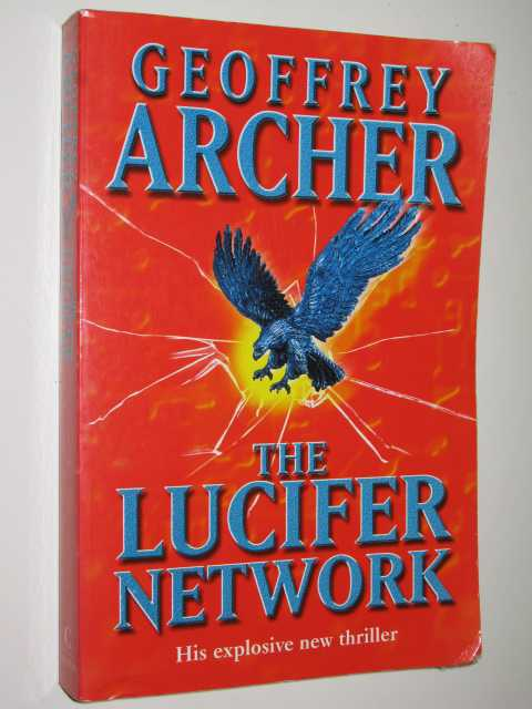 Image for The Lucifer Network