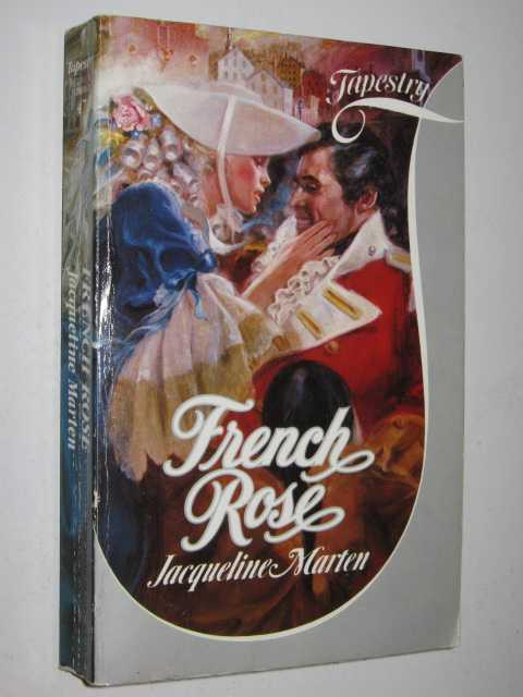 Image for French Rose
