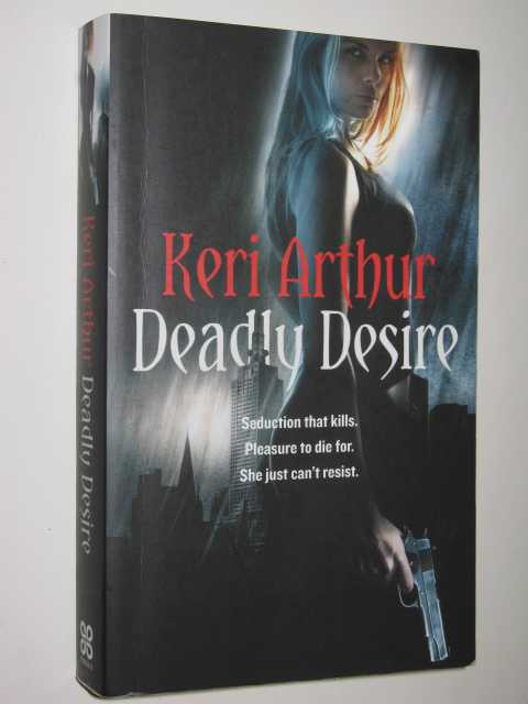Image for Deadly Desire