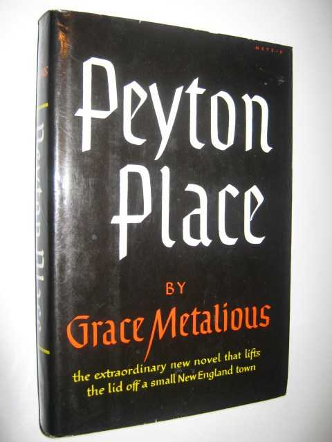 Image for Peyton Place