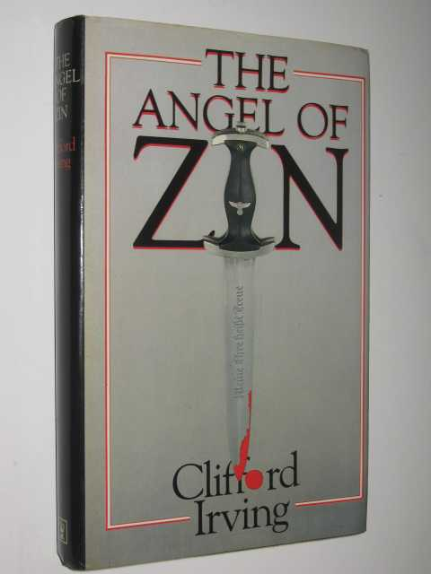 Image for The Angel of Zin