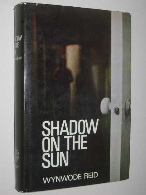 Image for Shadow on the Sun