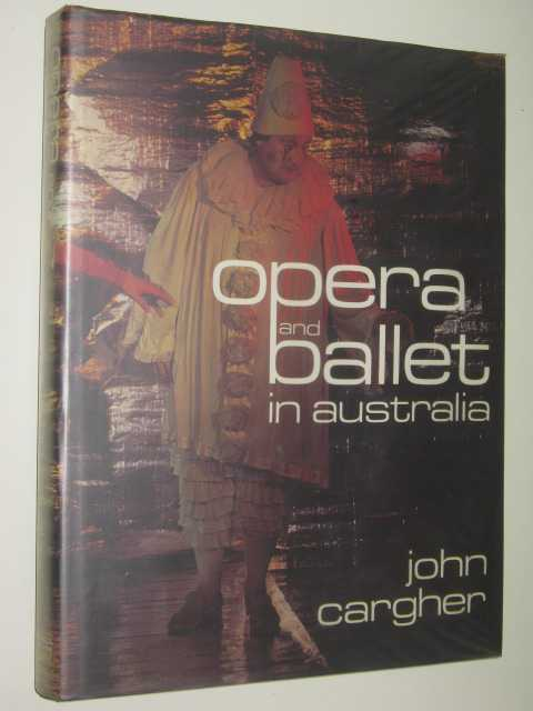 Image for Opera and Ballet in Australia