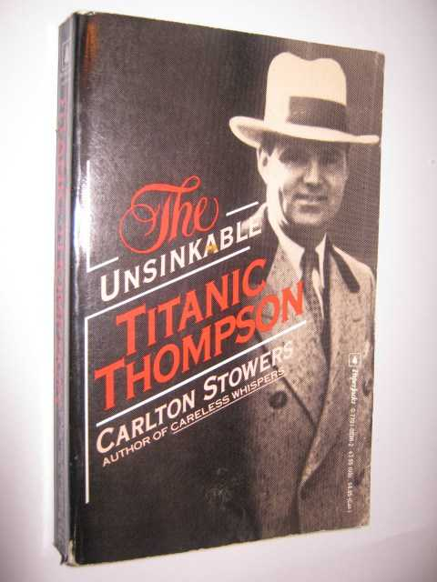 Image for The Unsinkable Titanic Thompson