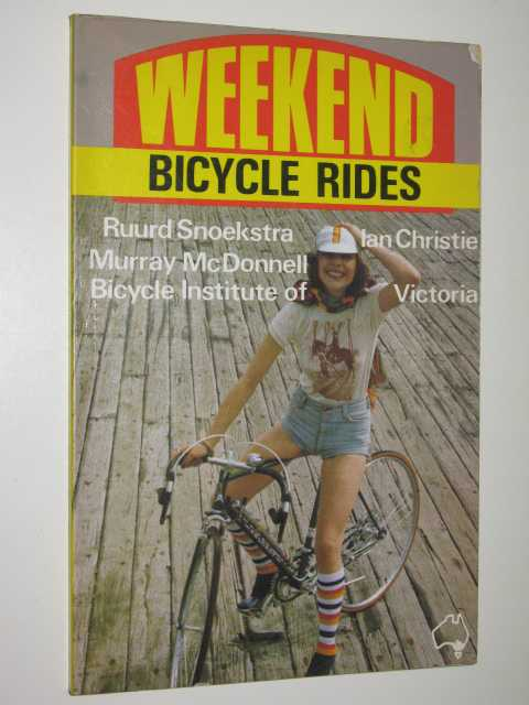 Image for Weekend Bicycle Rides
