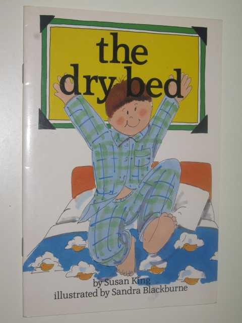 Image for The Dry Bed
