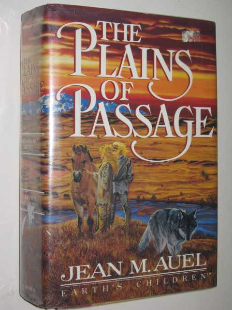 Image for The Plains of Passage - Earth's Children Series #4