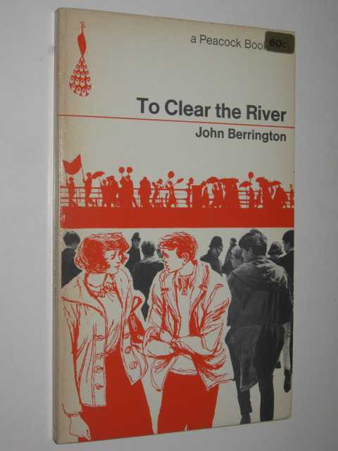 Image for To Clear the River