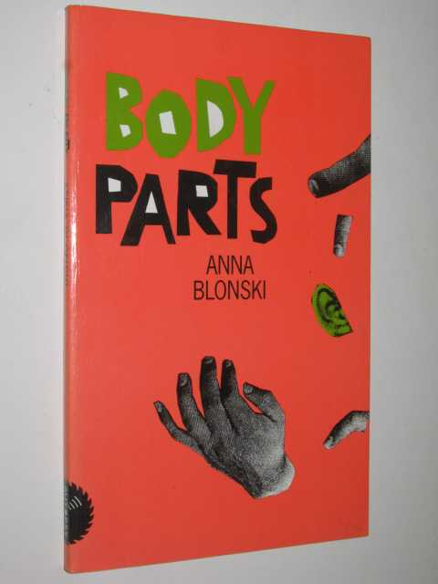 Image for Body Parts