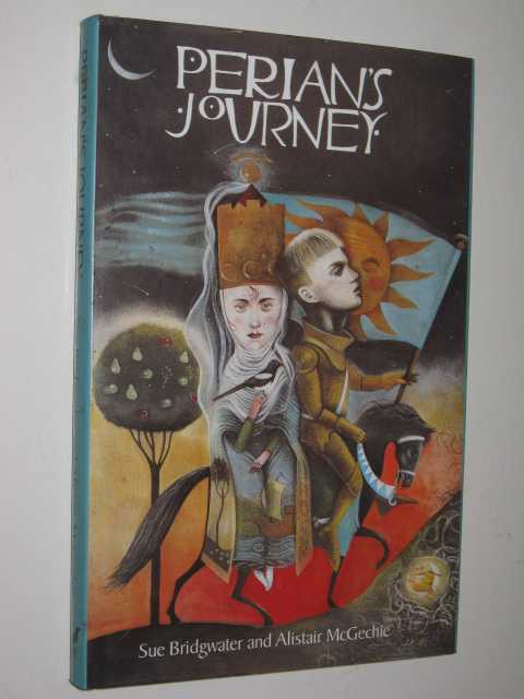 Image for Perian's Journey