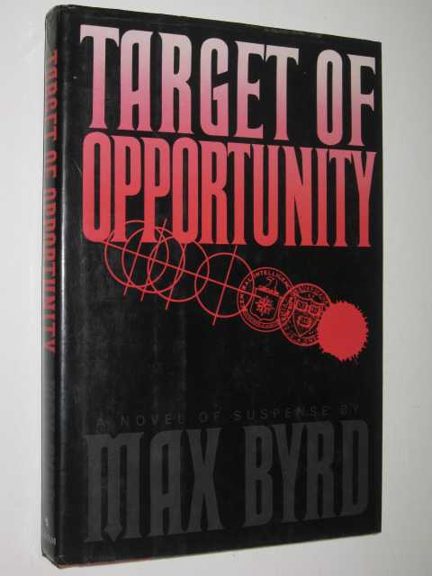 Image for Target of Opportunity