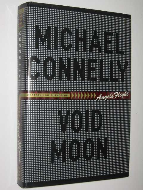 Image for Void Moon - Cassie Black Series