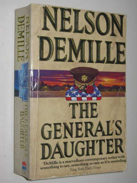 Image for The General's Daughter