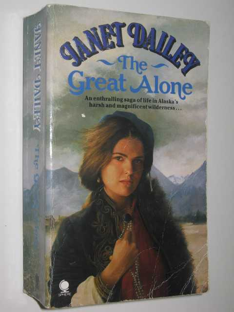 Image for The Great Alone