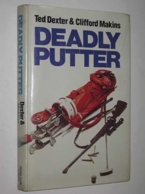 Image for Deadly Putter