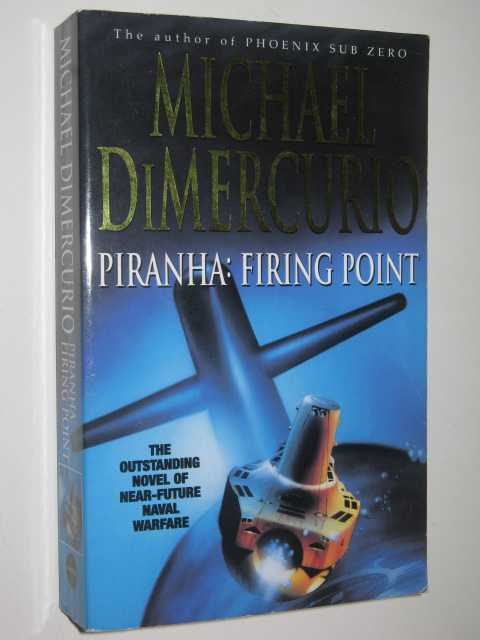 Image for Piranha: Firing Point