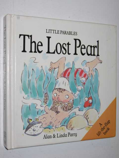 Image for The Lost Pearl - Little Parables Series