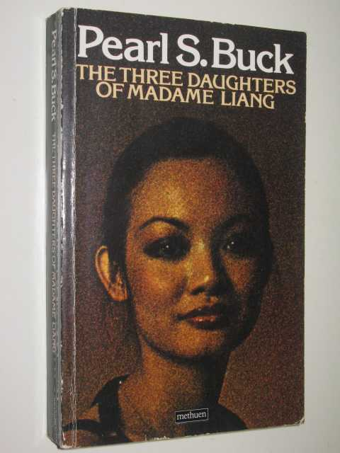 Image for The Three Daughters of Madame Liang