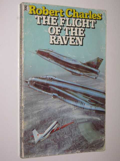 Image for The Flight of the Raven