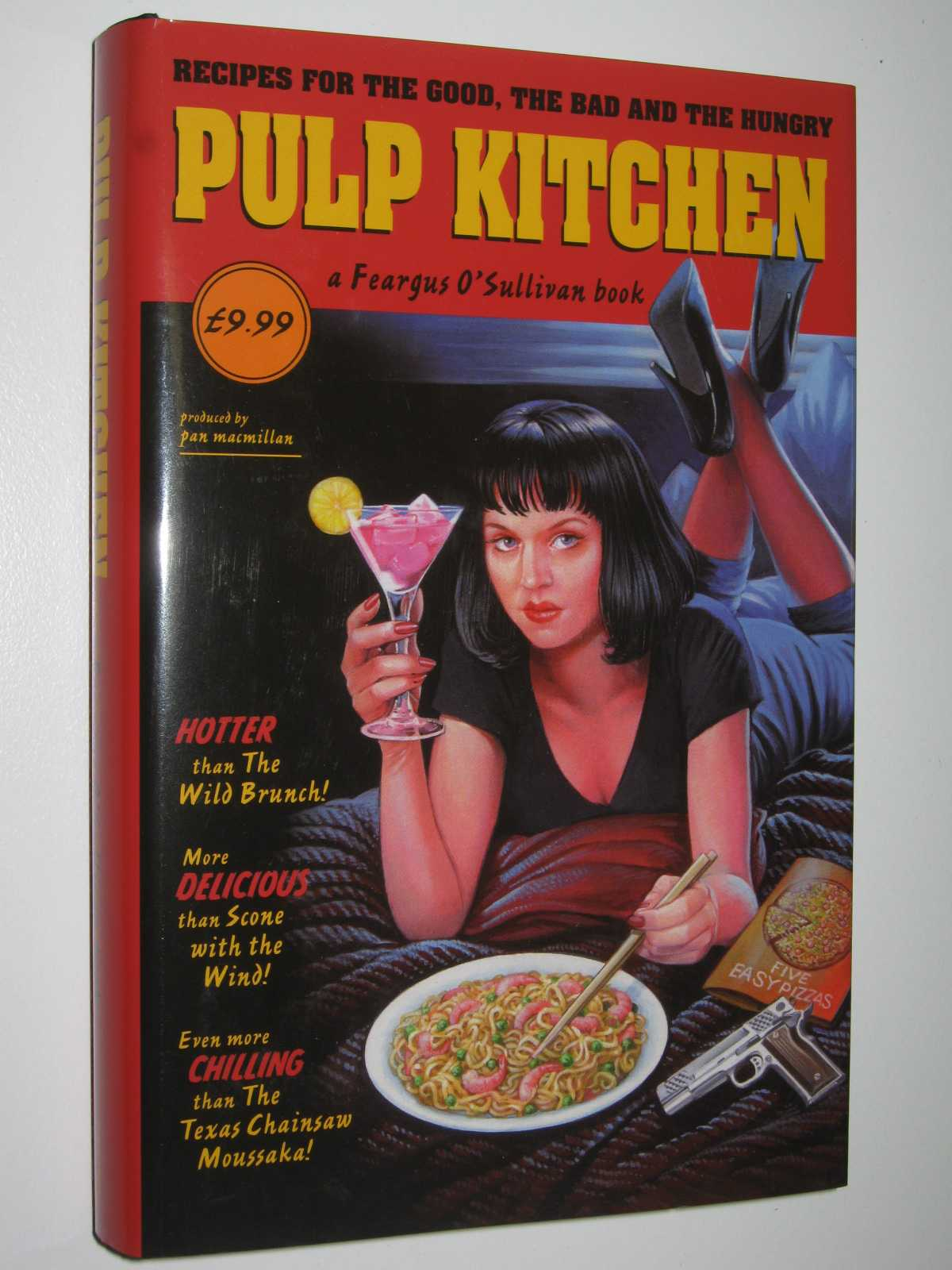 Image for Pulp Kitchen