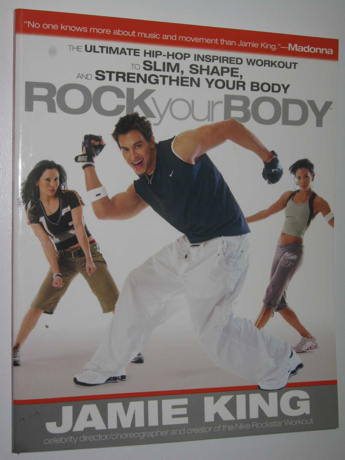 Image for Rock Your Body