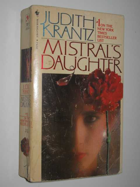 Image for Mistral's Daughter