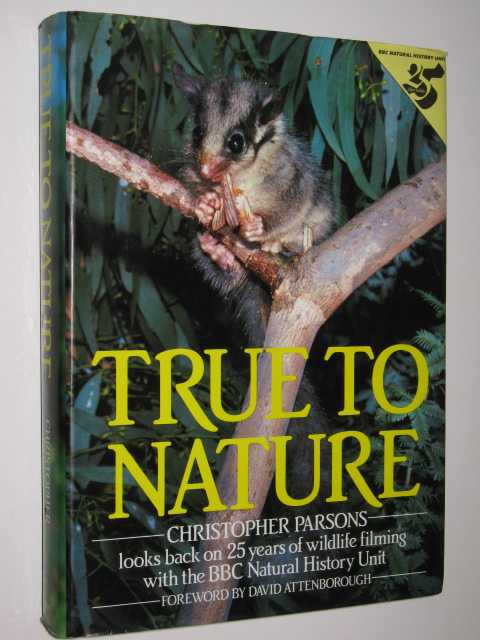 Image for True to Nature