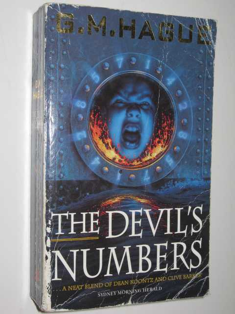 Image for The Devil's Numbers