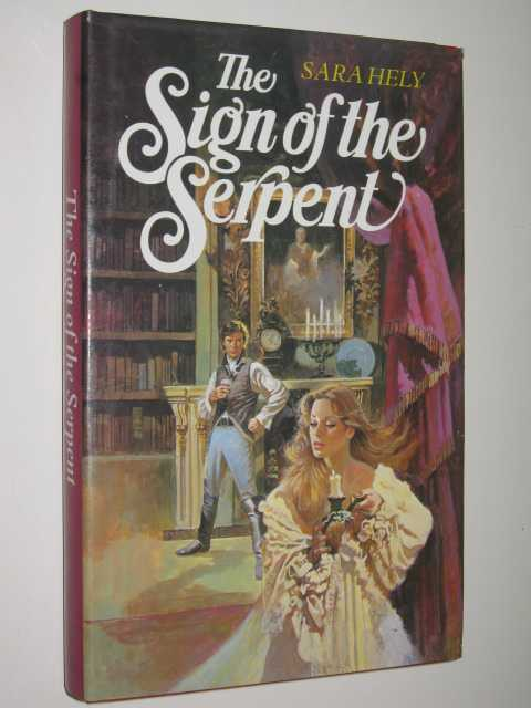 Image for The Sign of the Serpent
