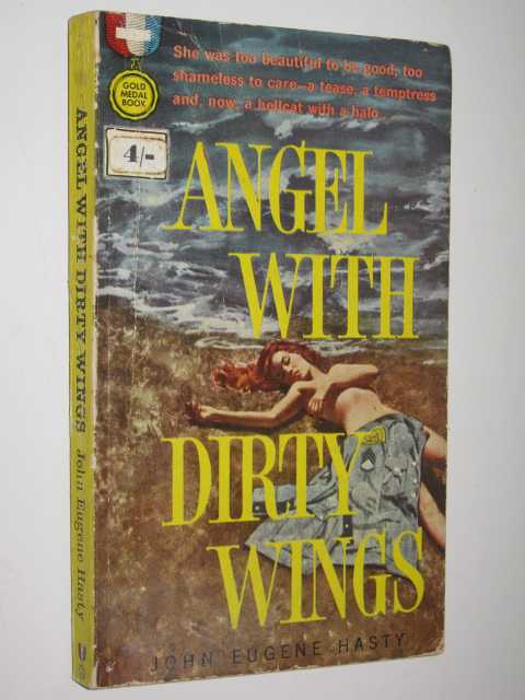 Image for Angel with Dirty Wings