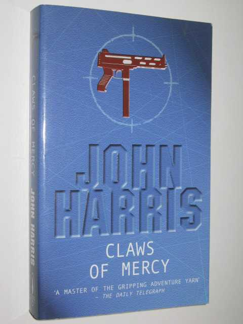 Image for Claws of Mercy