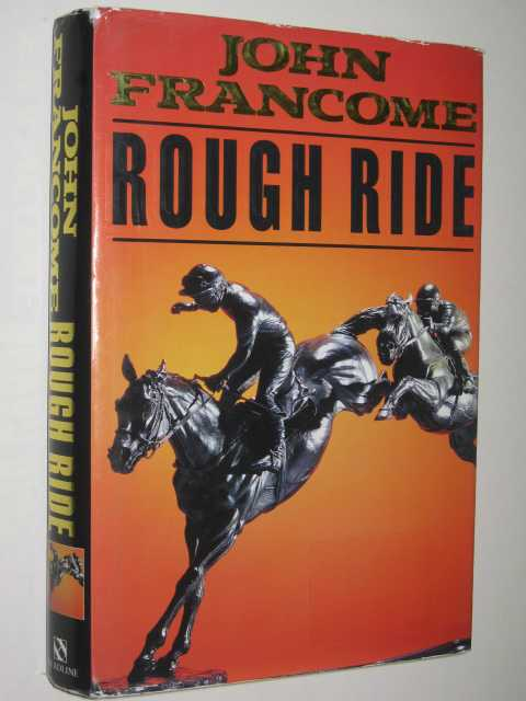 Image for Rough Ride