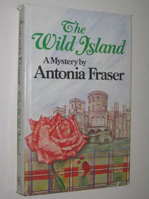 Image for The Wild Island