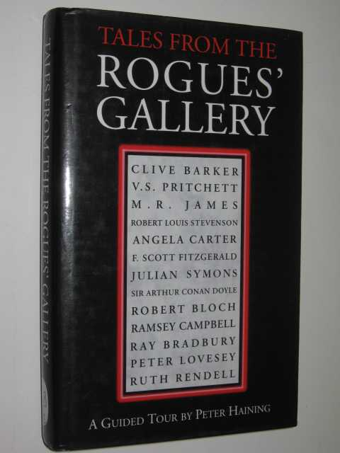 Image for Tales from the Rogues' Gallery