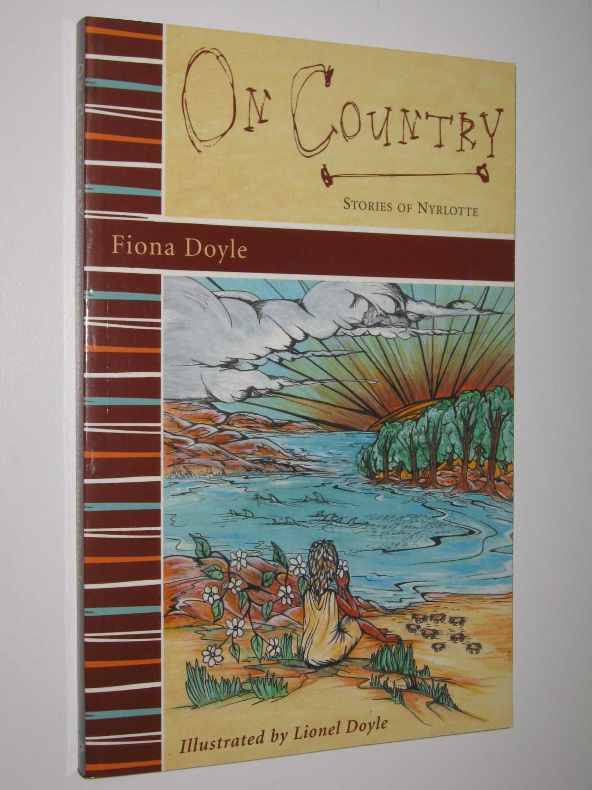 Image for On Country : Stories of Nyrlotte
