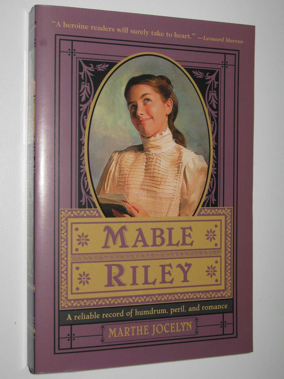 Image for Mable Riley