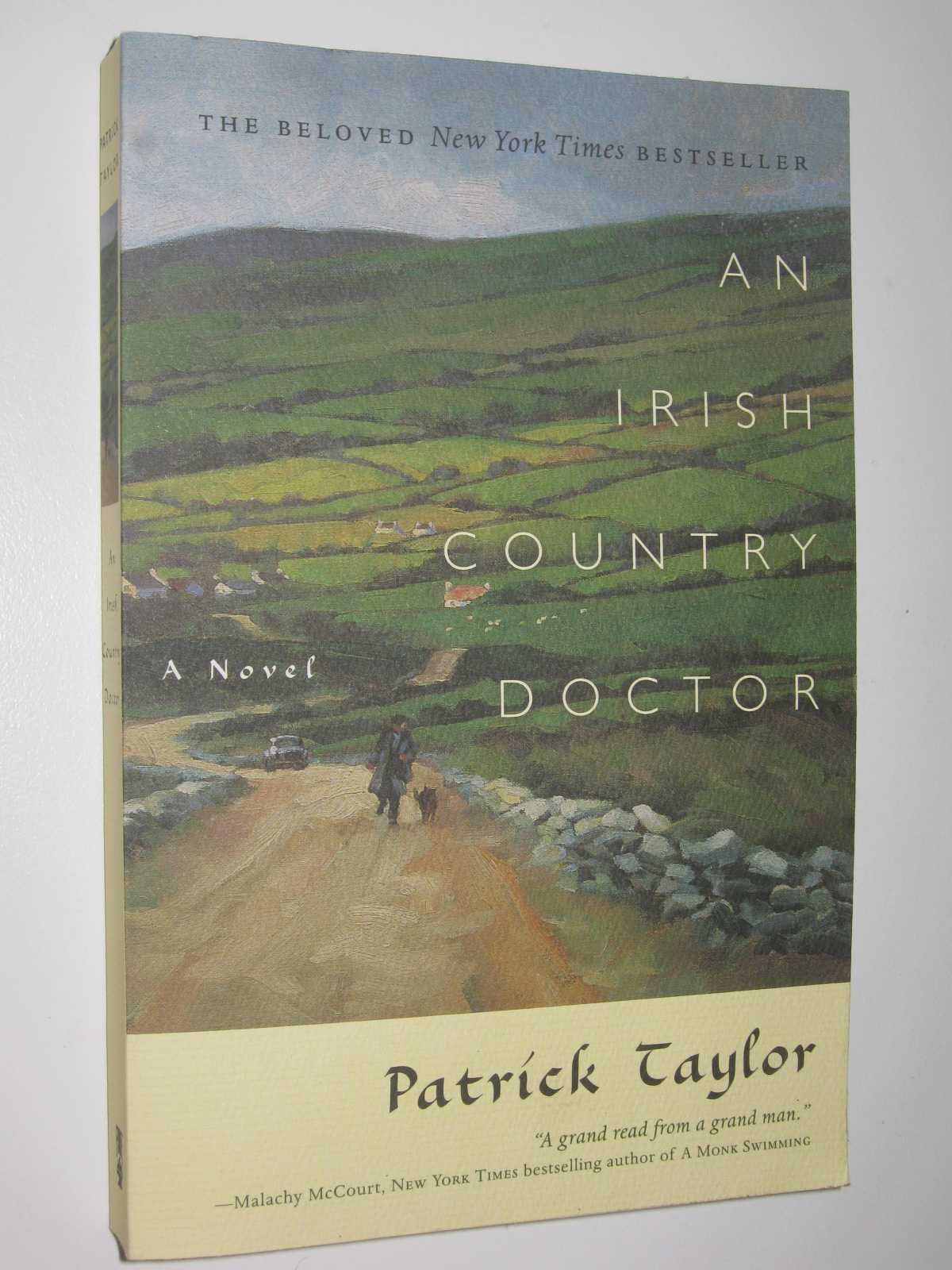 Image for An Irish Country Doctor