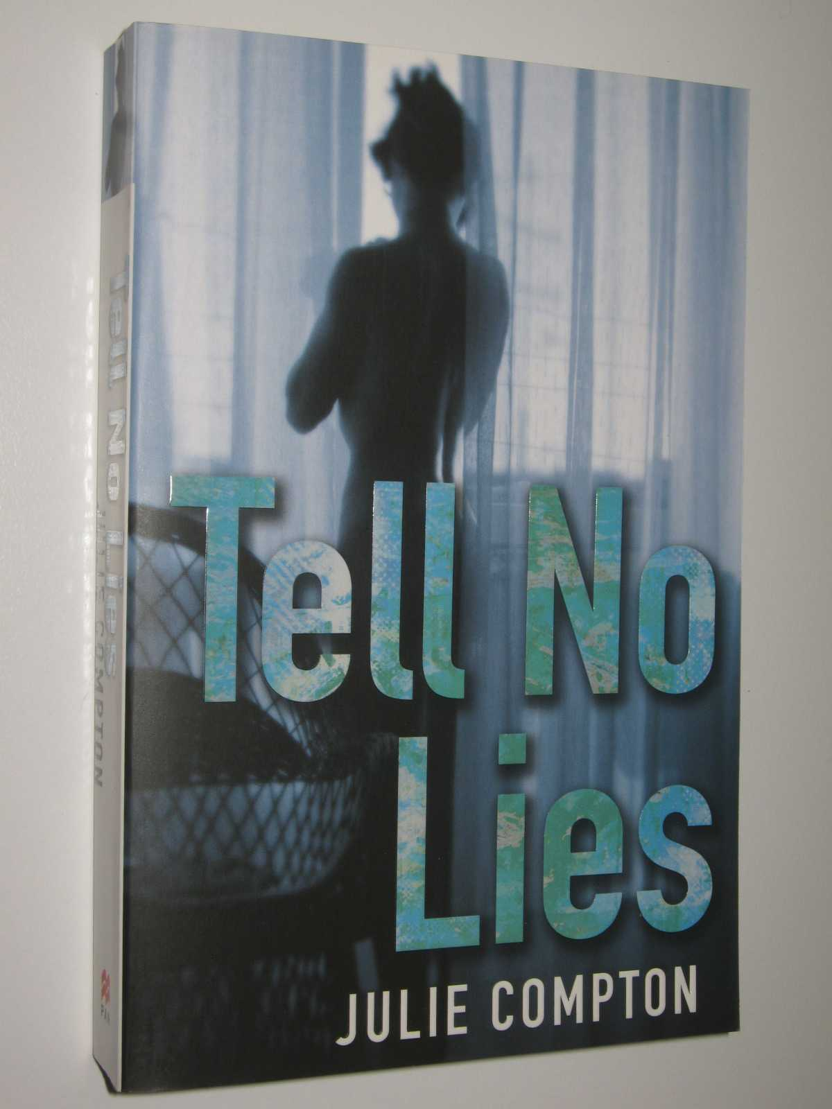 Image for Tell No Lies