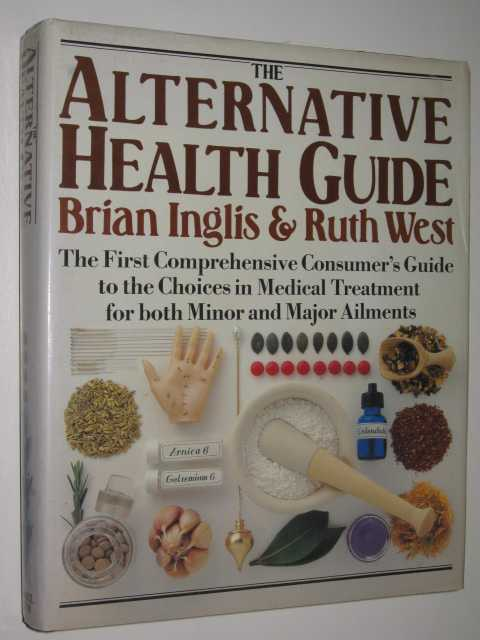 Image for The Alternative Health Guide