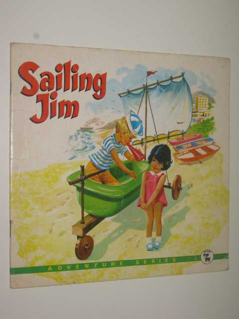 Image for Sailing Jim