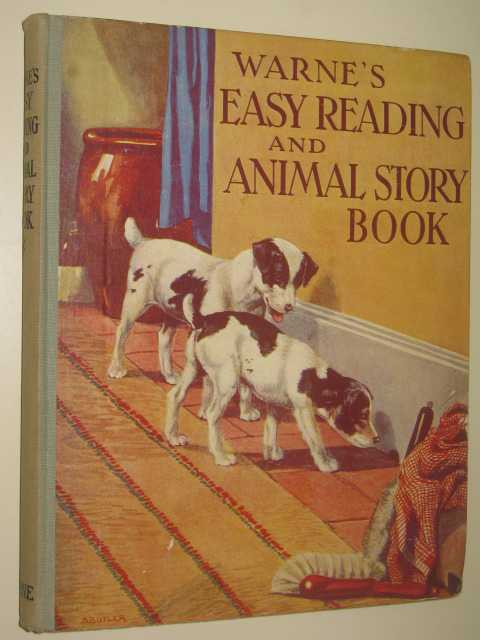 Image for Warne's Easy Reading And Animal Story Book