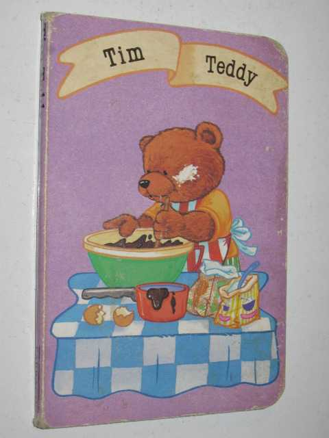 Image for Tim Teddy