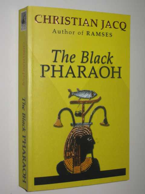 Image for The Black Pharaoh