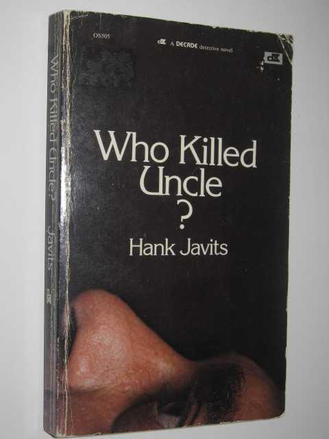 Image for Who Killed Uncle?