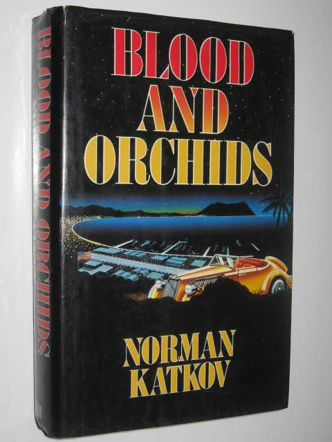 Image for Blood and Orchids