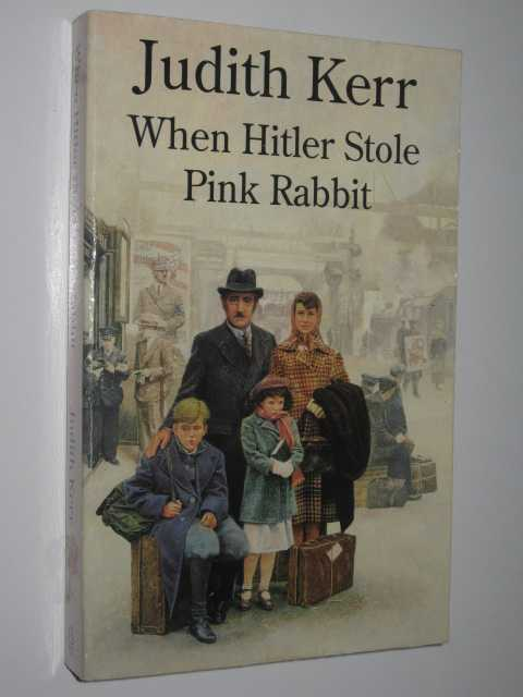 Image for When Hitler Stole Pink Rabbit