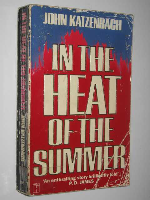 Image for In the Heat of the Summer