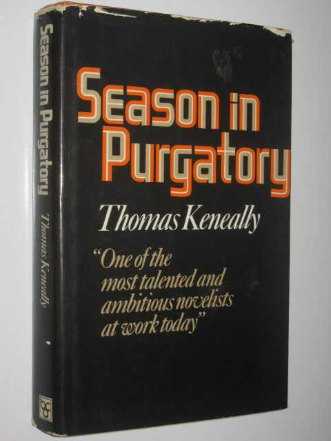 Image for Season in Purgatory
