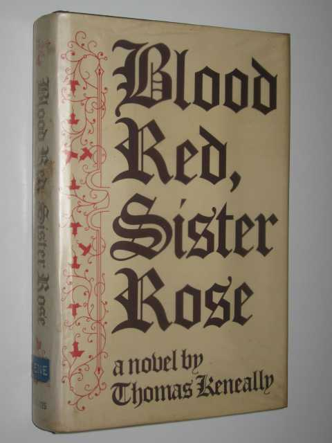 Image for Blood Red, Sister Rose