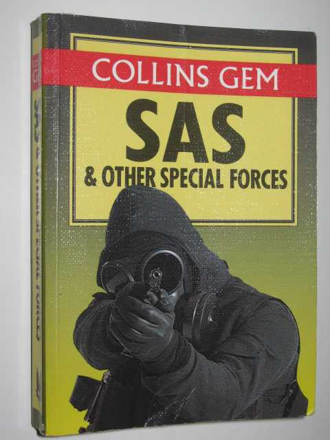 Image for SAS & Other Special Forces - Collins Gem Series